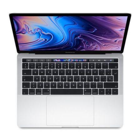 """Apple MACBOOK PRO 13""""  TB I5 2.4GHZ/8GB/256GB - PLATA - MV992Y/A"""