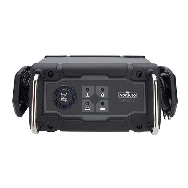 Norauto Cargador Bateria Hf400 4a 12v
