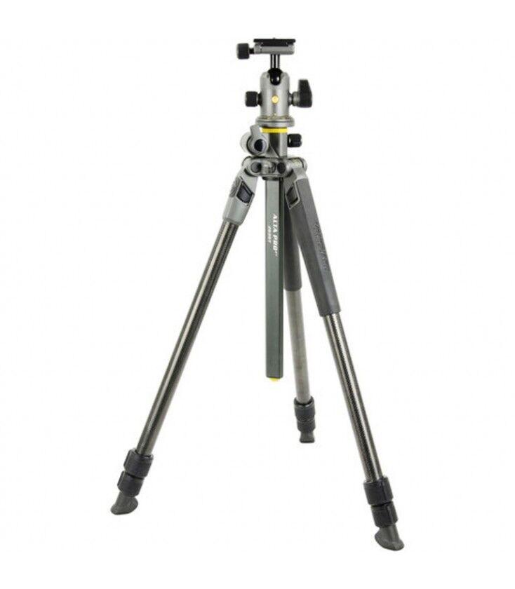 Vanguard Alta Pro 2+ 263cb Carbono + Rotula Bh-100 Kit  + Regalo Hasta 30-06-19 Ver Promociones