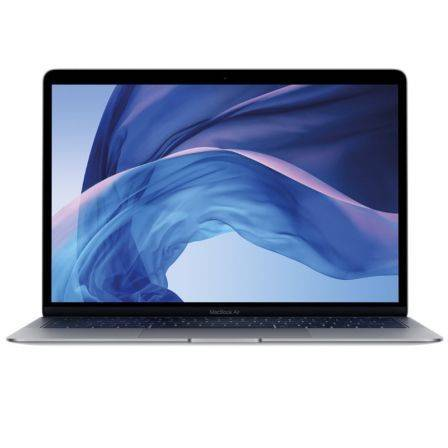 "Apple MACBOOK AIR  13,3""CORE I5 1.6GHZ/8GB/256GB/2XUSB-C /INTEL UHD GRAPHICS 617 - GRIS ESPACIAL -"