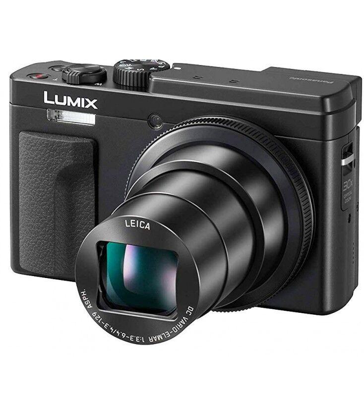 Panasonic Lumix Dmc-tz95 Negra