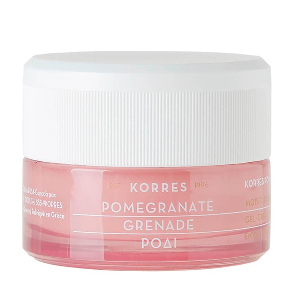 Korres Hidratante equilibrante granada  40ml