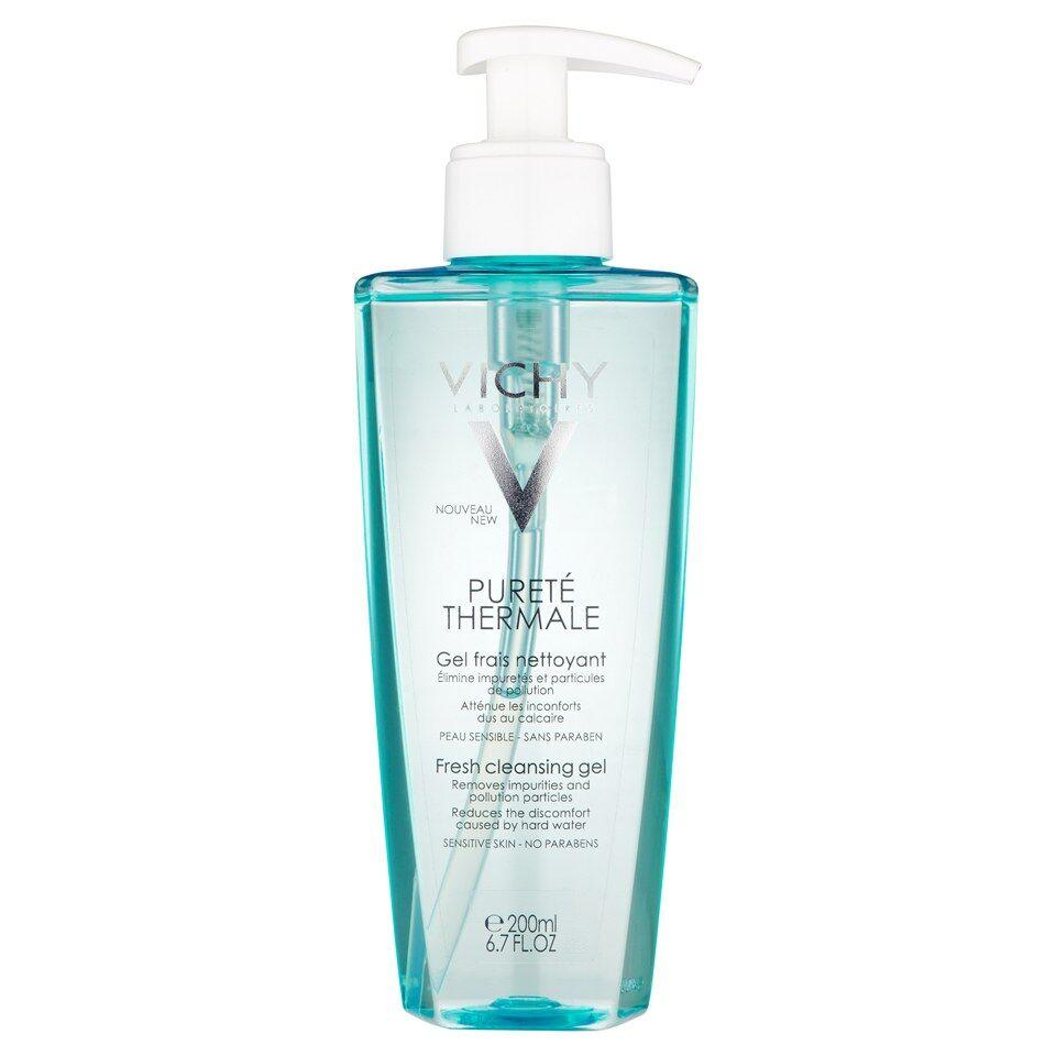 Vichy Gel limpiador refrescante PuretéThermale de  (200ml)