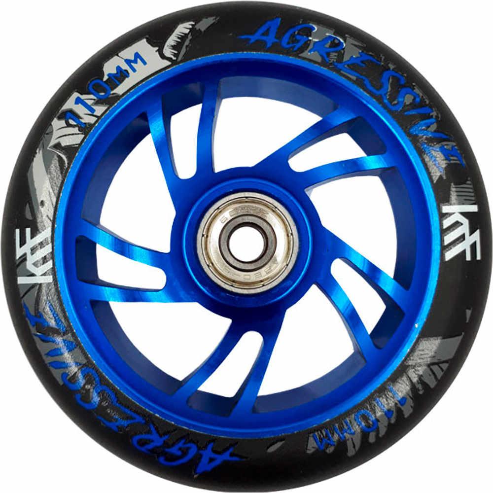Krf Ruedas patinete acc scf rueda 110-88a agr. alu c/r top