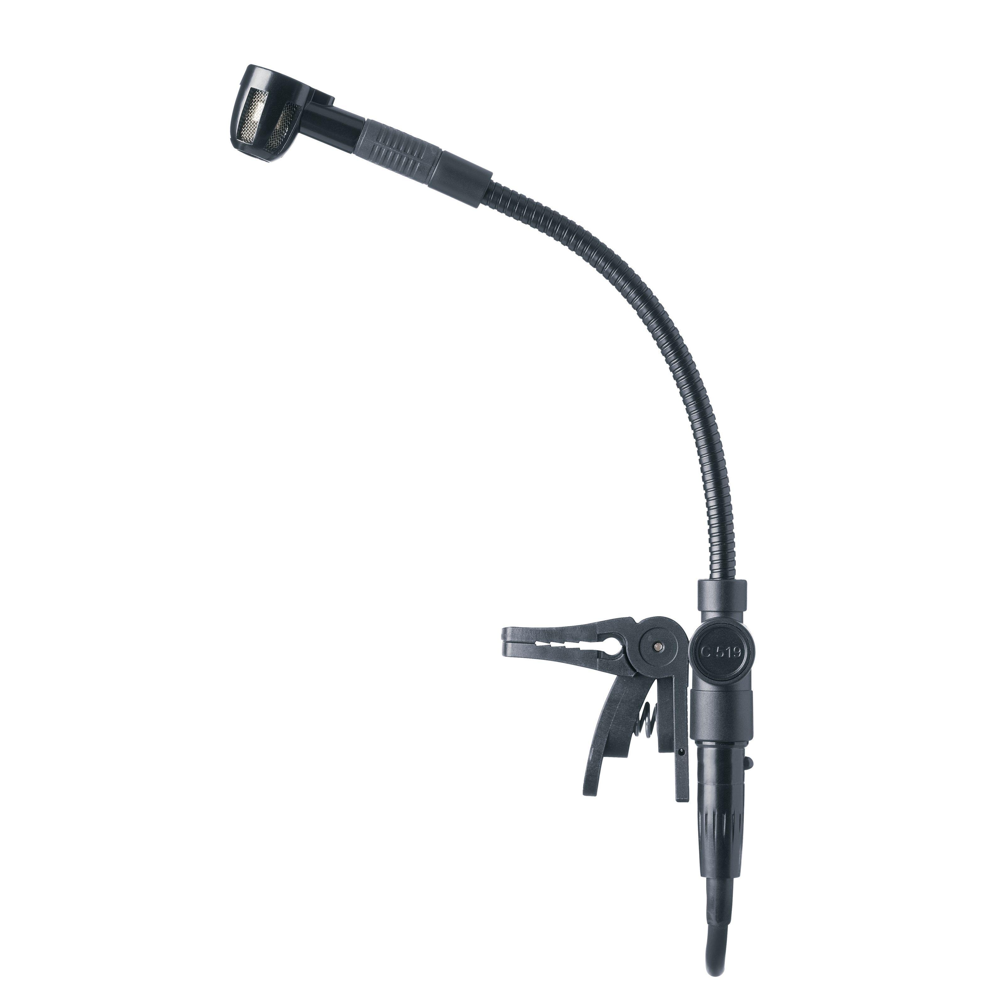 AKG C519ML Micrófono Clip miniatura