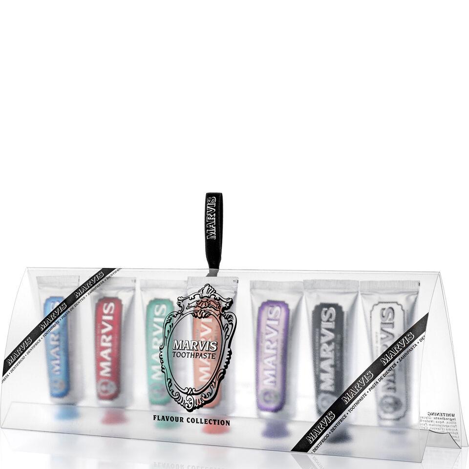 Marvis Colección Toothpaste Flavour de
