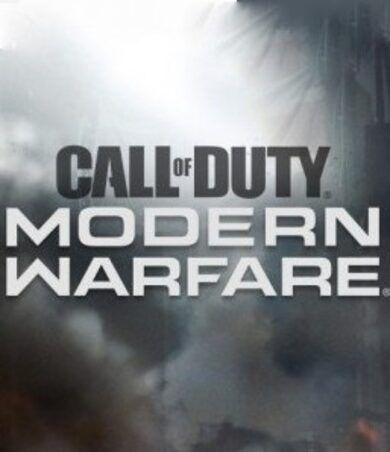 Activision Call of Duty: Modern Warfare Battle.net Key EUROPE