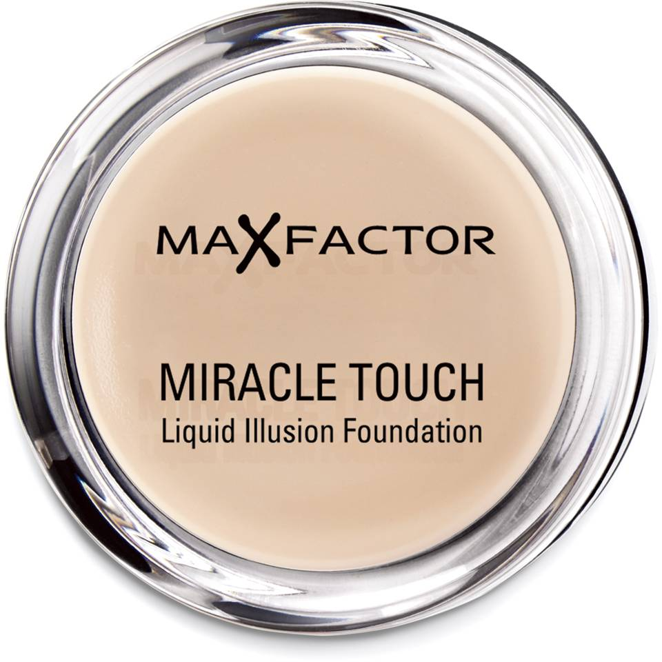 Max Factor Base Miracle Touch de  (varios tonos) - Bronze