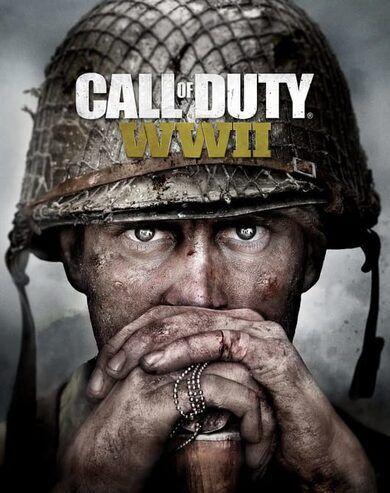 Activision Call of Duty: World War II Steam Key GLOBAL