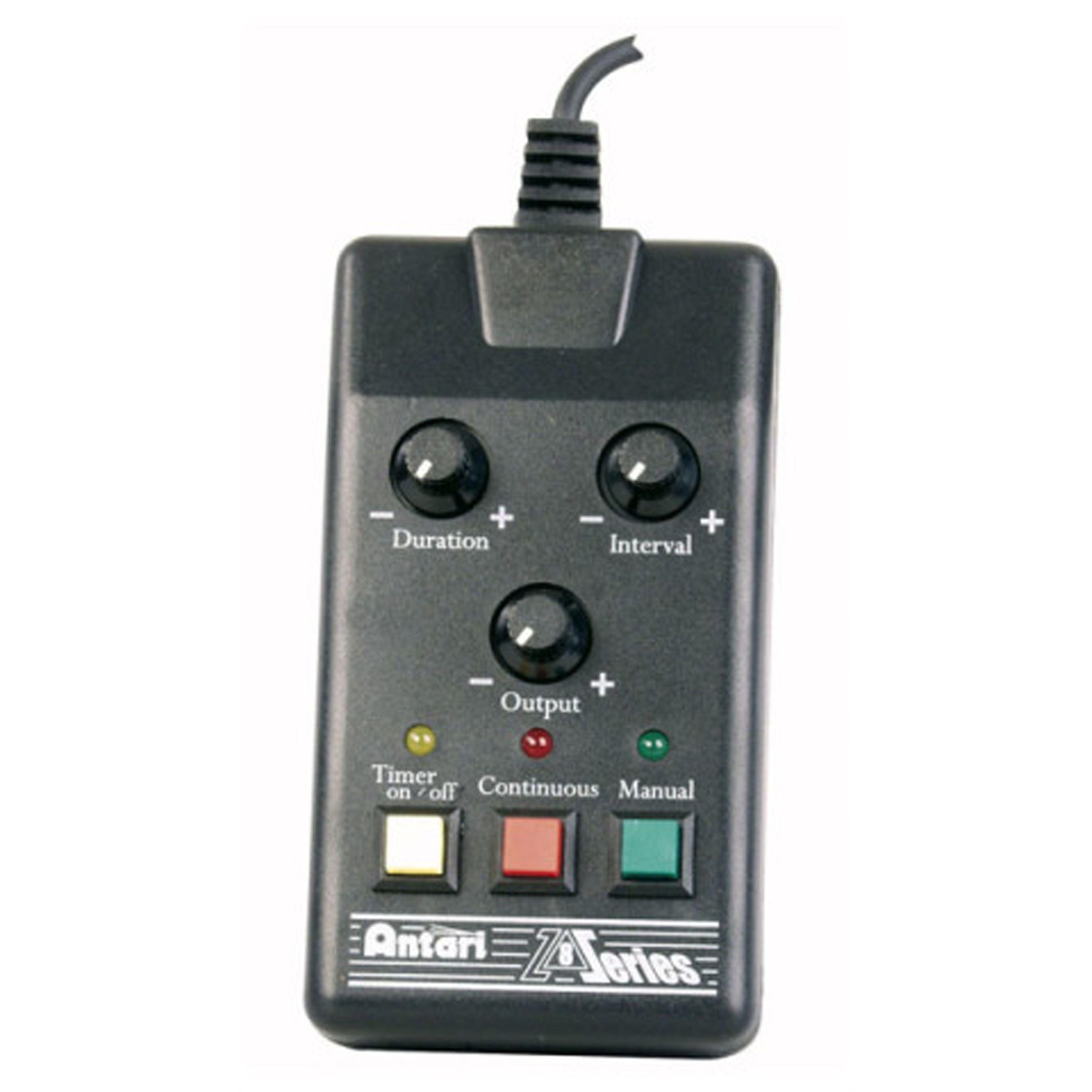 Antari Z-8 Timer-Controller para Z-1200 II & ICE-101