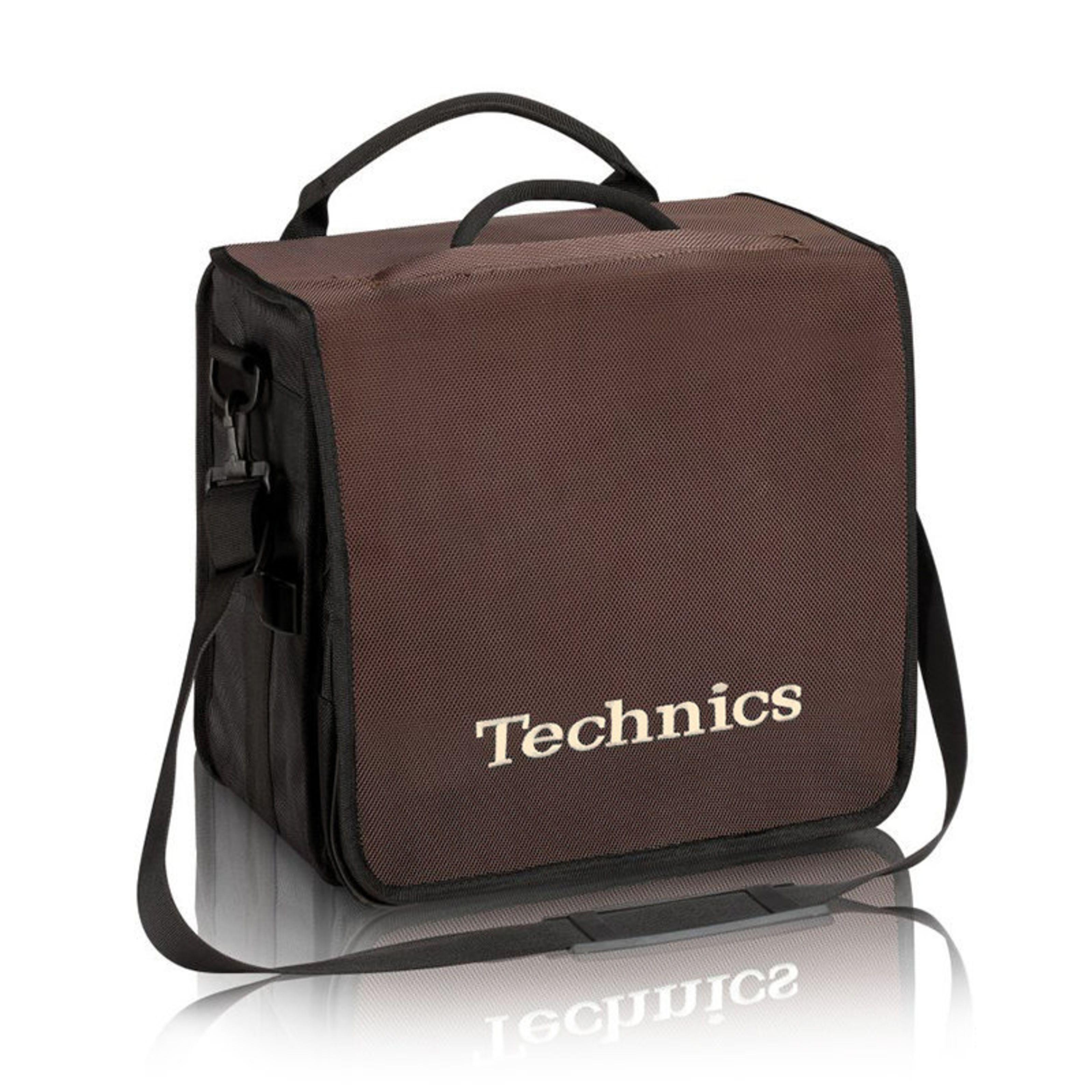 Technics BackBag marrón-beige