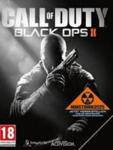 Activision Call of Duty: Black Ops II + Nuketown Steam Key GLOBAL