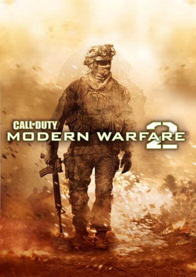 Activision Call of Duty: Modern Warfare 2 (Uncut) Steam Key EUROPE