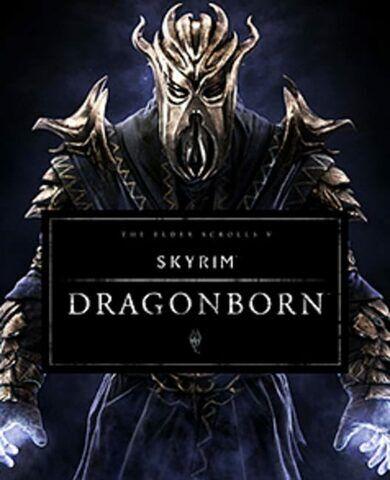 Bethesda Softworks The Elder Scrolls V: Skyrim - Dragonborn Steam Key GLOBAL