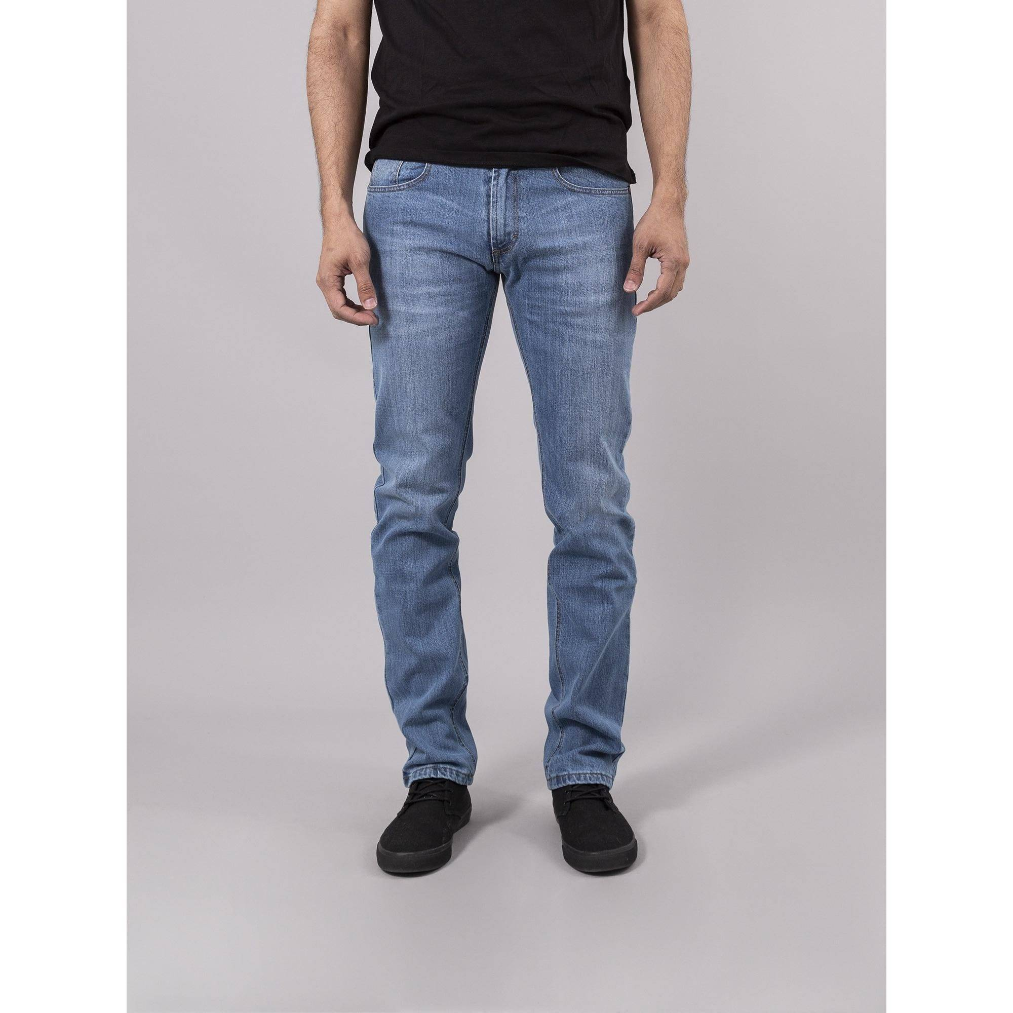 Capitán Denim Pantalones Ray Sunny Blue WATERLESS Capitán Denim 44