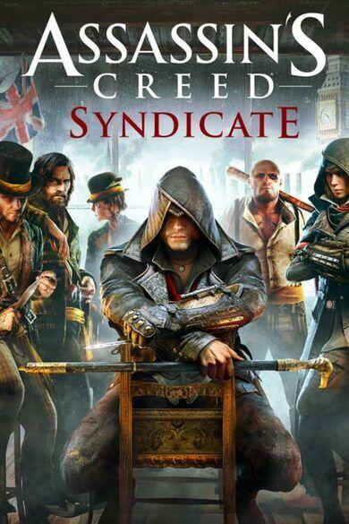 Ubisoft Assassin s Creed: Syndicate Uplay Key GLOBAL