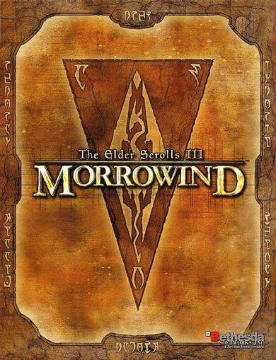 Ubisoft The Elder Scrolls III: Morrowind (GOTY) Steam Key GLOBAL