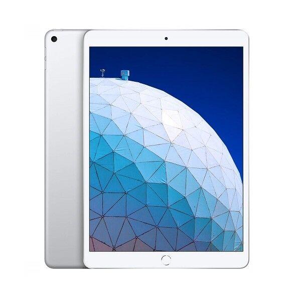 Apple Ipad 10.5 64gb Plata (2019)