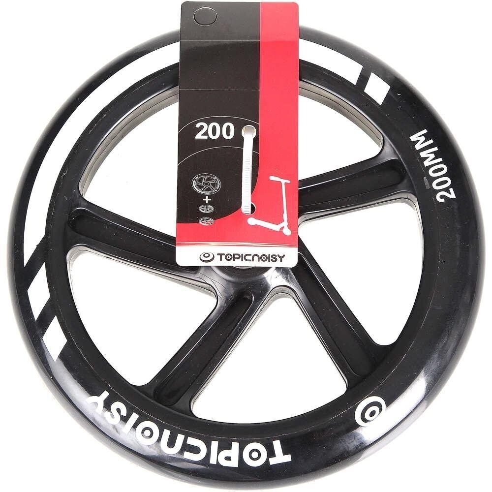 Topic Noisy Ruedas patinete rueda patinete 200mm - abec7