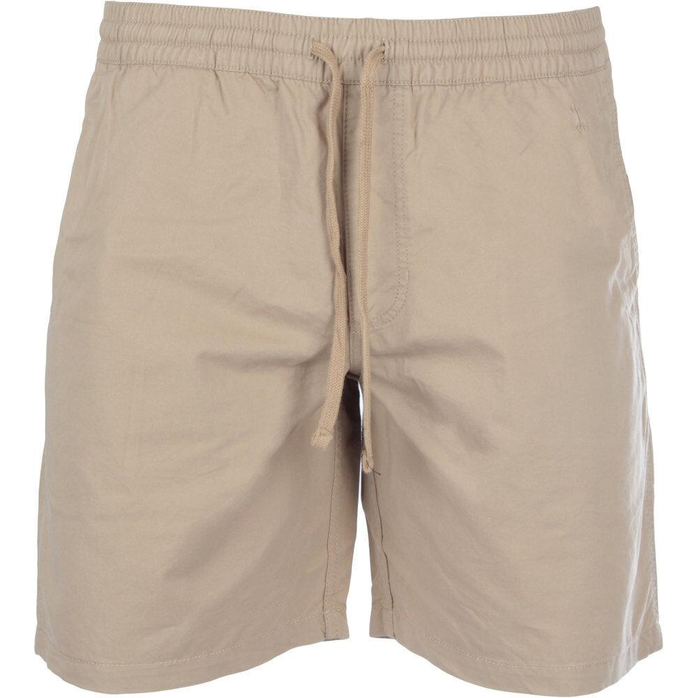 Vans Bermudas hombre mn range short 18 khaki