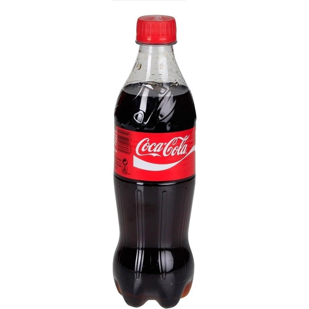 coca-cola regular, 50cl