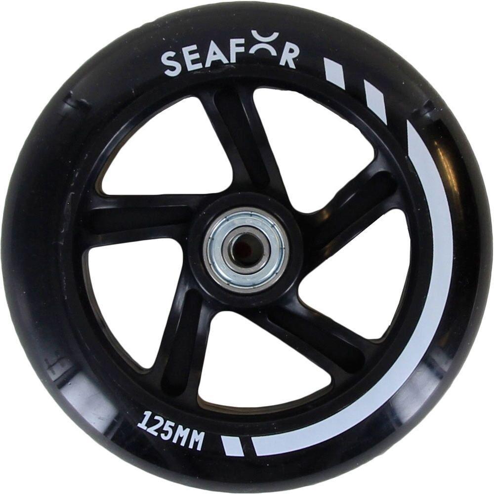 Seafor Ruedas patinete rueda patinete 125mm - abec5 ne