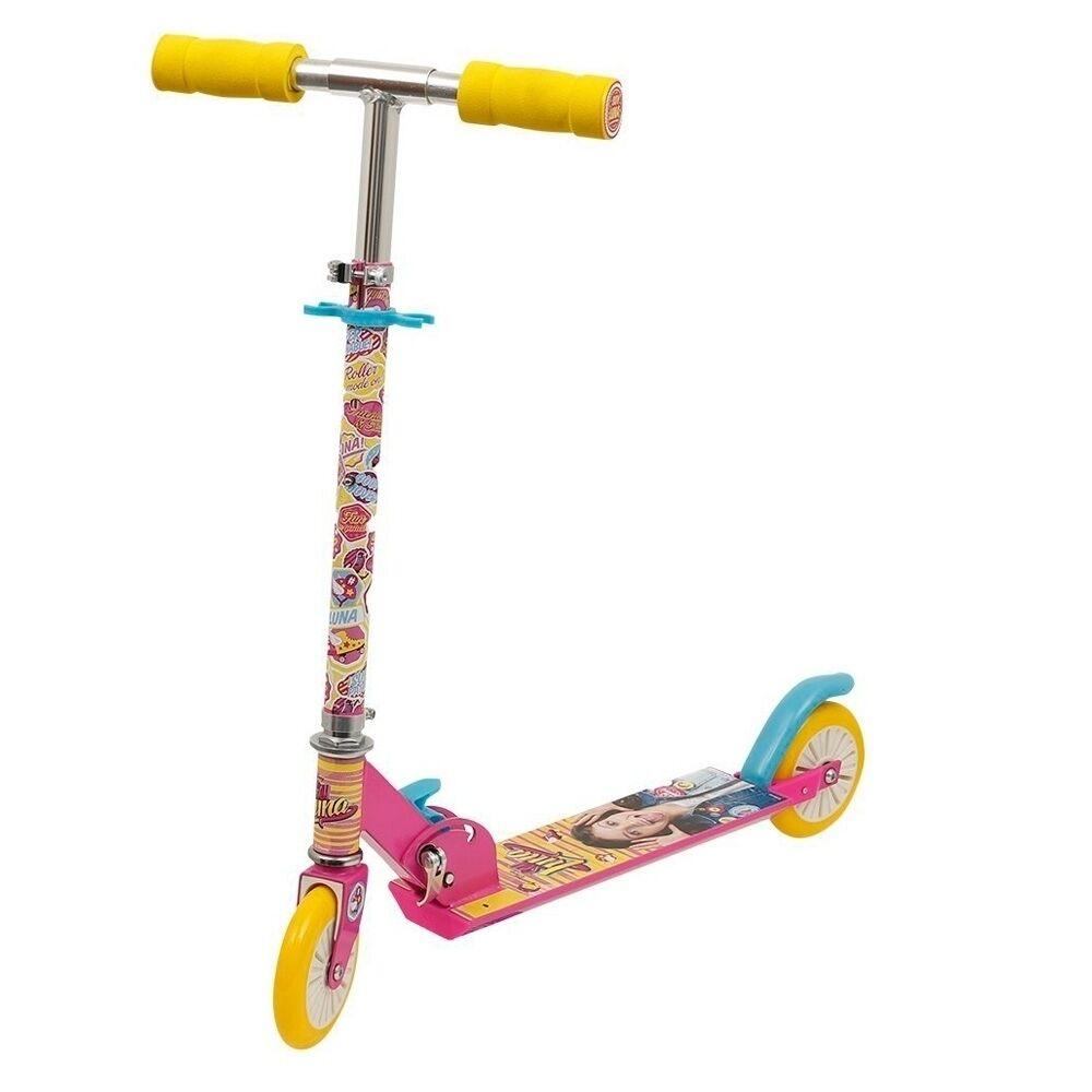 Soy Luna Patinete soy luna patinete 2 ruedas