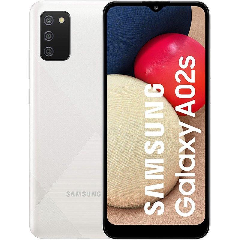 Samsung Galaxy A02s 3/32GB Blanco