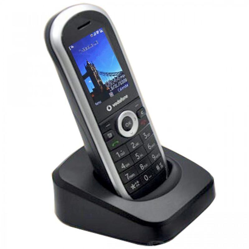 Huawei Telefono GSM Huawei ETS2 Libre Fijo Inalambrico Tarjeta SIM