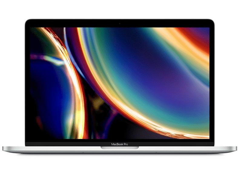 Apple MacBook Pro (2020) MWP72Y/A, 13   Retina, Intel® Core™ i5 10ª gen., 16 GB, 512 GB SSD, MacOS, Plata