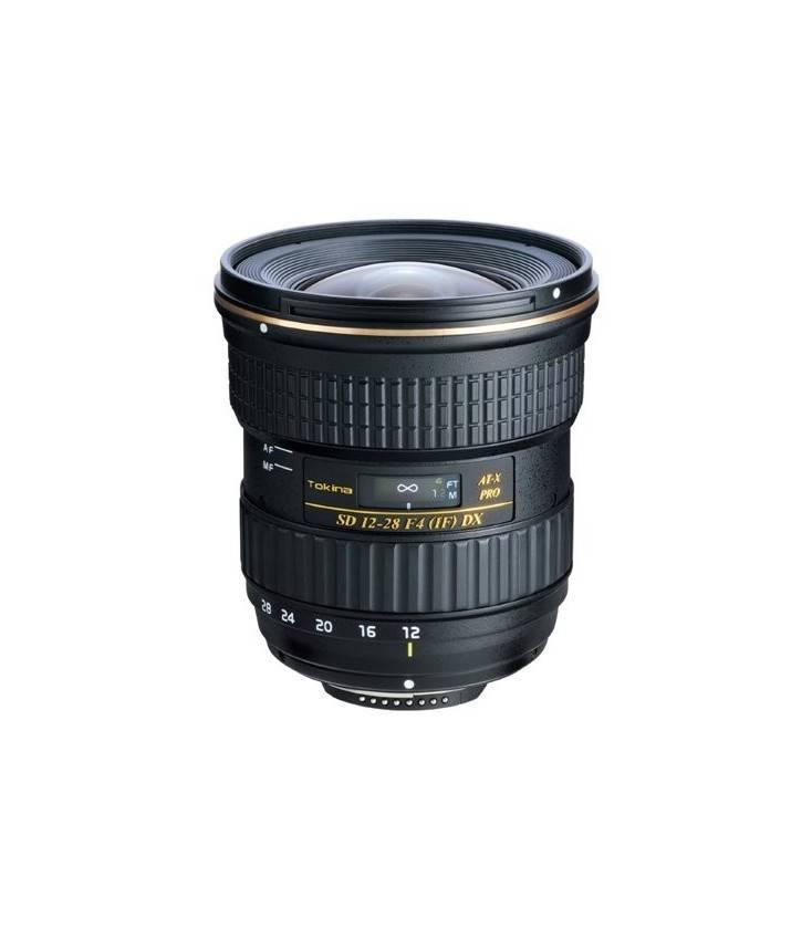Tokina 12-28mm F/4.0 At-x Pro Dx Para Canon
