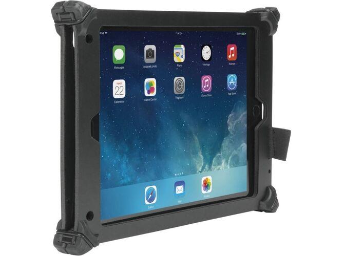 MOBILIS Funda iPad 2 MOBILIS 050002 Negro