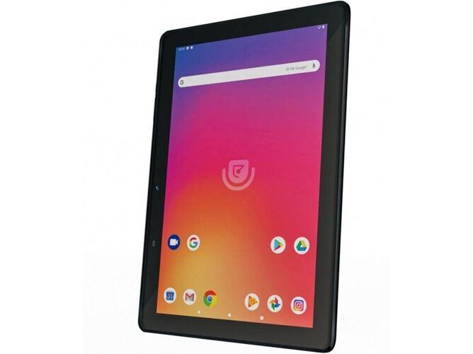 TALIUS Tablet Talius Zircon (10.1   - 3 GB - 32 GB RAM - Wi-Fi - Negro)
