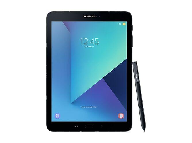 Samsung Tablet SAMSUNG Galaxy Tab S3 (9.7   - 32 GB - 4 GB RAM - Wi-Fi - Negro)