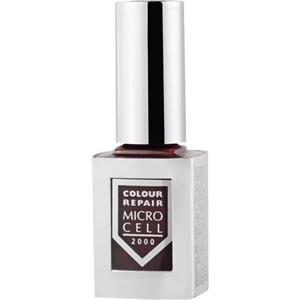 Micro Cell Cuidado Cuidado de uñas Colour & Repair Violet Touch 11 ml