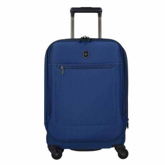 Victorinox Avolve 3.0 Maleta de cabina 4 ruedas 55 cm blau