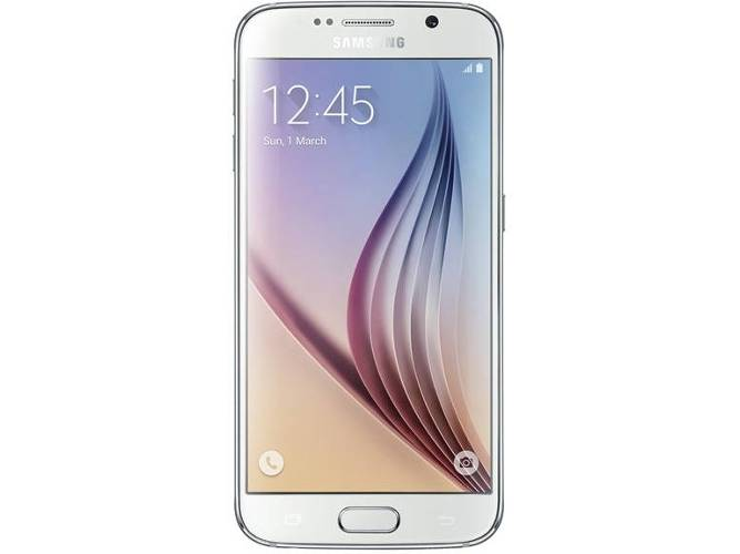 Samsung Smartphone SAMSUNG Galaxy S9 (5.1   - 3 GB - 32 GB - Blanco)