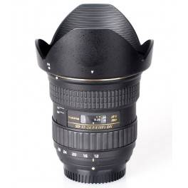 Tokina 12-28mm f4 at-x pro dx para Canon