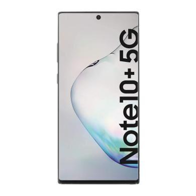 Samsung Galaxy Note 10+ 5G N976B 256GB negro - Reacondicionado: muy bueno   30 meses de garantía   Envío gratuito