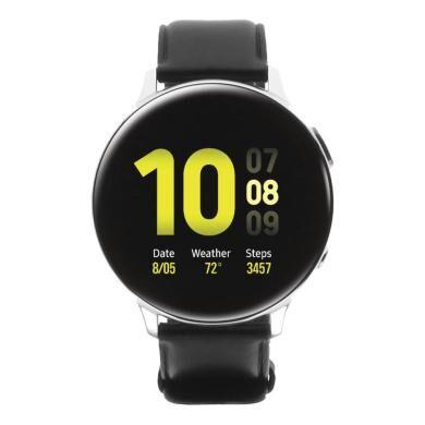 Samsung Galaxy Watch Active 2 44mm acero inoxidable LTE plateado - Reacondicionado: muy bueno   30 meses de garantía   Envío gratuito
