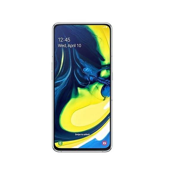 Samsung Galaxy A80 Blanco
