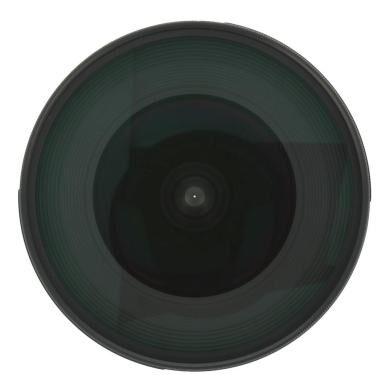Sigma 10-20mm 1:3.5 EX DC HSM para Nikon negro - Reacondicionado: muy bueno   30 meses de garantía   Envío gratuito
