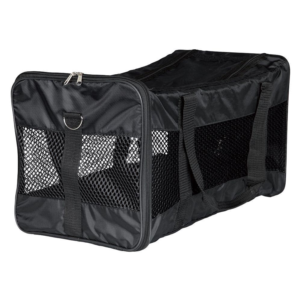 Trixie Bolso de transporte  Ryan para mascotas - 54 x 30 x 30 cm (LxAnxAl)