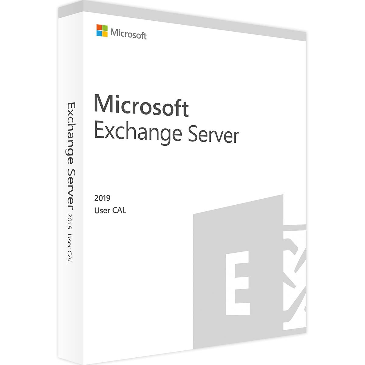 381-04492 Microsoft Exchange Server 2019 Standard 1 User CAL