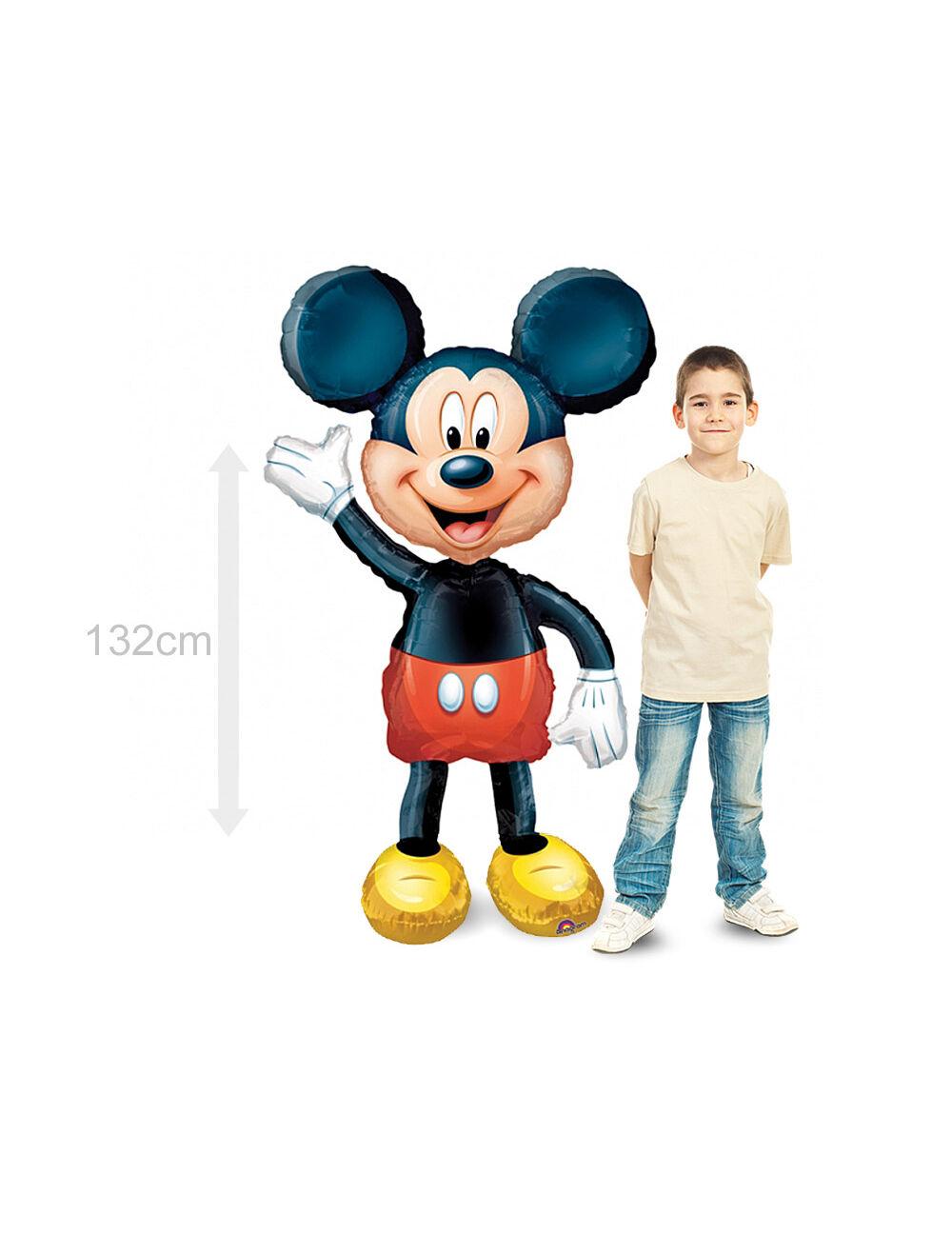 Vegaoo.es Globo aluminio gigante Mickey Mouse