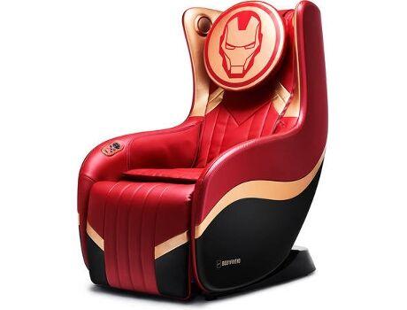 BODYFRIEND Sillón de Masaje BODYFRIEND Iron Man