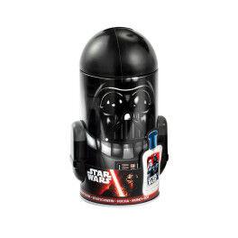 Star Wars Darth Vader Hucha Lote 2 Piezas Hombre