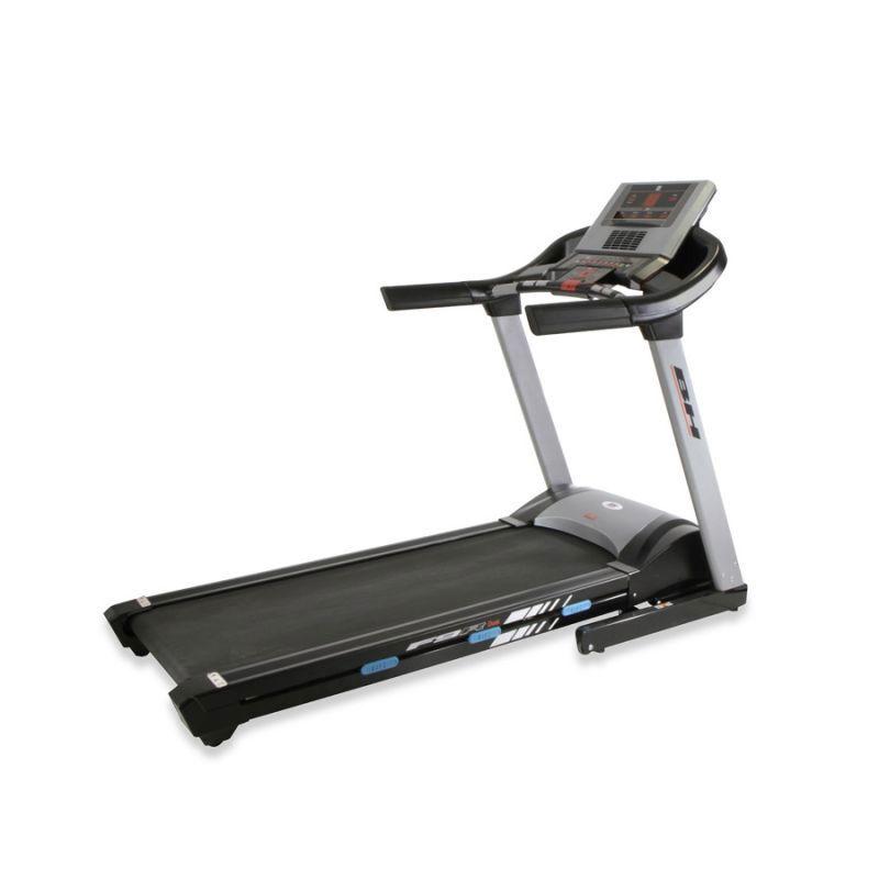 Cinta de Correr F9R Dual Bh Fitness: Software específico para triathlon