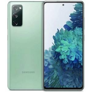 Samsung Galaxy S20 Fe G780 2020 6gb Ram 128gb Cloud Mint