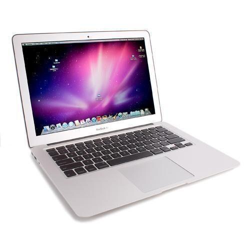 Apple MacBook Air 13   Core i5 1.8 GHz  SSD 256 GB RAM 8 GB AZERTY